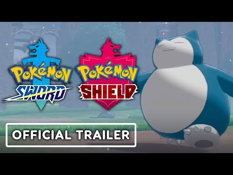 Pokemon Sword and Shield - Official Galar Tour Trailer