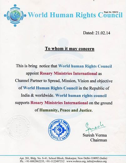 World Human Rights Council