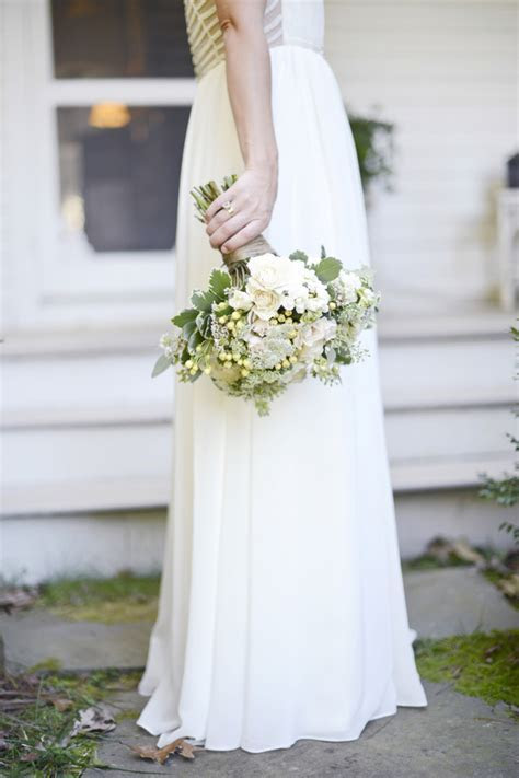 Simple Farm Wedding   Rustic Wedding Chic