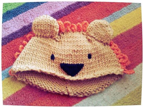 Little Lion Man (hat)