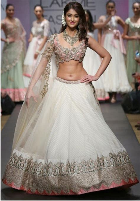 Designer Bridal Lehenga for the Modern Indian Brides
