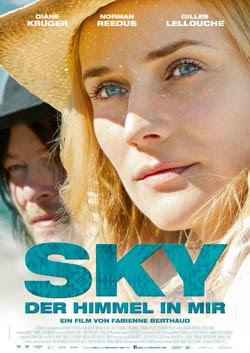 Sky - Der Himmel in mir Filmplakat
