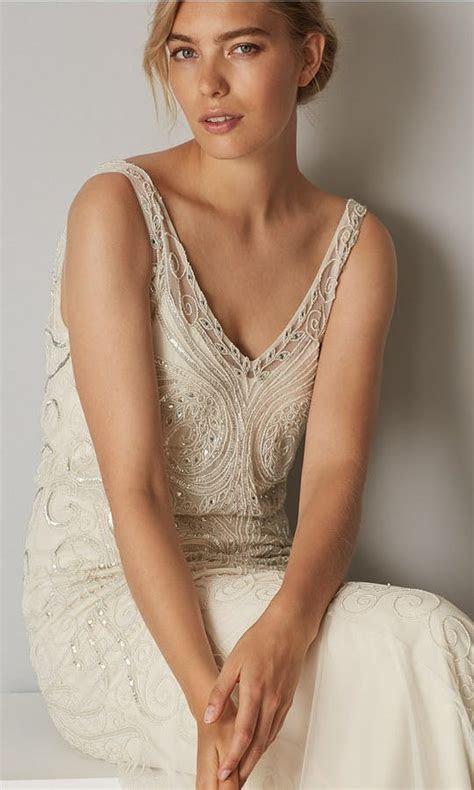 Cathlyn wedding dress   Phase Eight Wedding Dresses: SS18