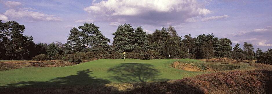The Woodhall Spa Golf Club