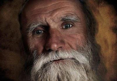 Στον πωλητή Αντζέμ Σ. για τον πεινασμένο Χριστό