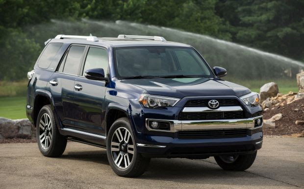 2018 Toyota 4Runner Review - Pricing, Release Date, and ...
