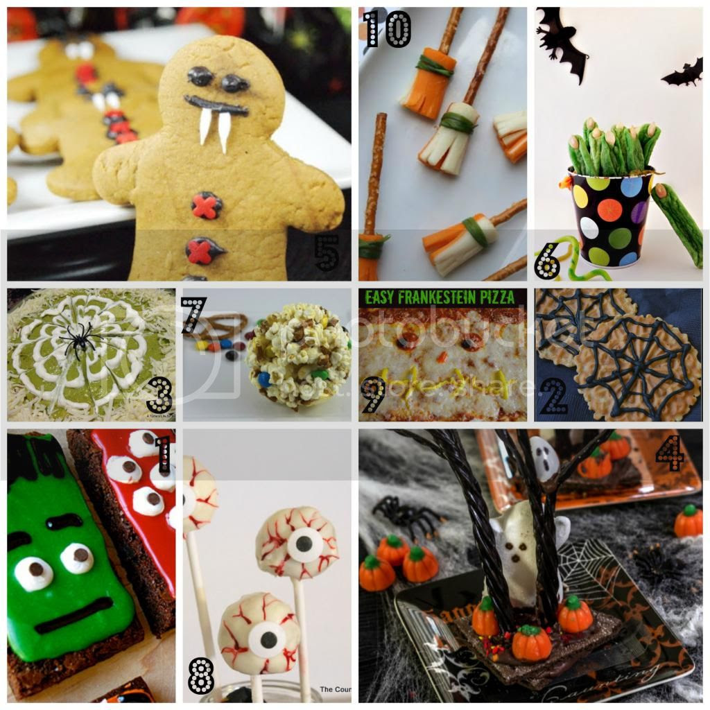 #Halloween #Recipes #Snacks #Kids #Food
