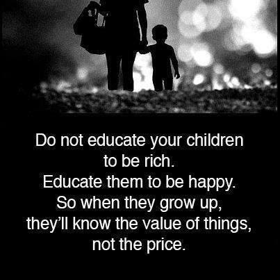 know the value…