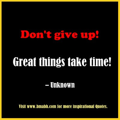 52 Empowering Never Give Up Quotes Bmabh Com