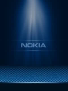 Nokia Sign Wallpaper