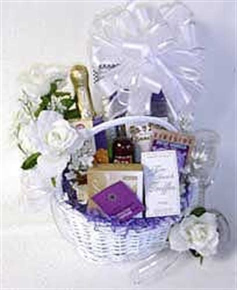 Romance, Wedding, Anniversary Gift Baskets from Gift