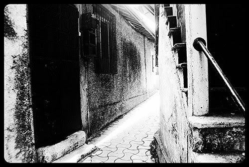 Old Time Bandra Has Lost Its Charm by firoze shakir photographerno1