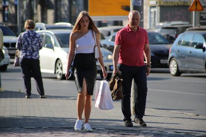 Средний возраст жителя Новосибирска составил 39,6 лет