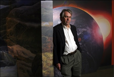 Dr. Kerry Emanuel, MIT