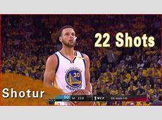 curry 5 17 all shots ? Shotur Basketball Jump Shot Tips