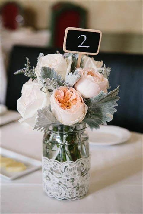 15 Mason Jar Decor & Centerpiece Ideas   DIY to Make