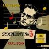 BOHM, KARL - beethoven; symphony no.5