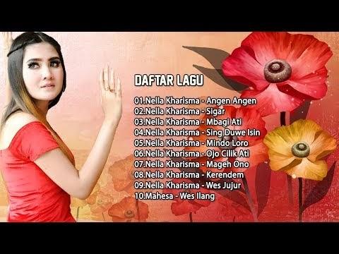 Download Lagu Mp3 Dangdut Koplo Nella Kharisma Banyu Wangi Http