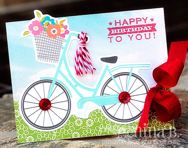 Bike-bday