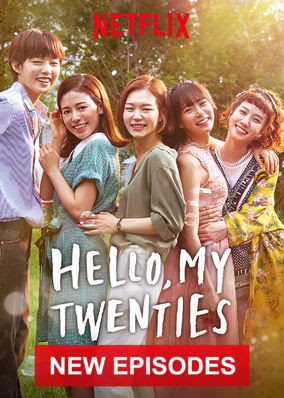 Hello, My Twenties! - Season 2