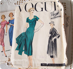 Vogue 931