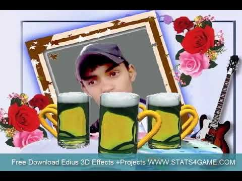Download 3D Chines Effects 7 For Edius ,Adobe Premiere, Ulead