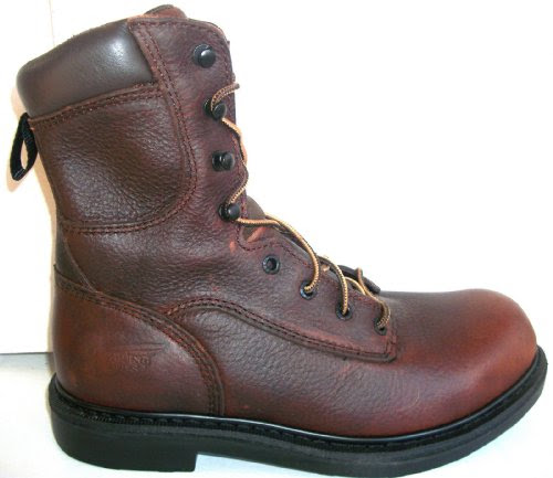Mens Red Wing Eight Inch Work Boot #5863