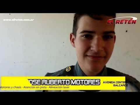 Reten TV - Coronación Karting Regional 2018 Aut. Mar del Plata