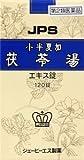 【第2類医薬品】JPS小半夏加茯苓湯エキス錠N 120錠