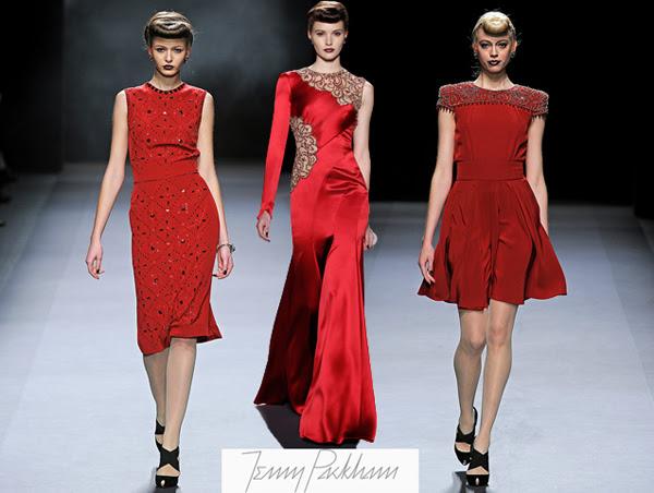 Jenny Red