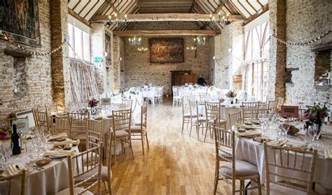 The Great Barn Wedding Venue Banbury, Oxfordshire