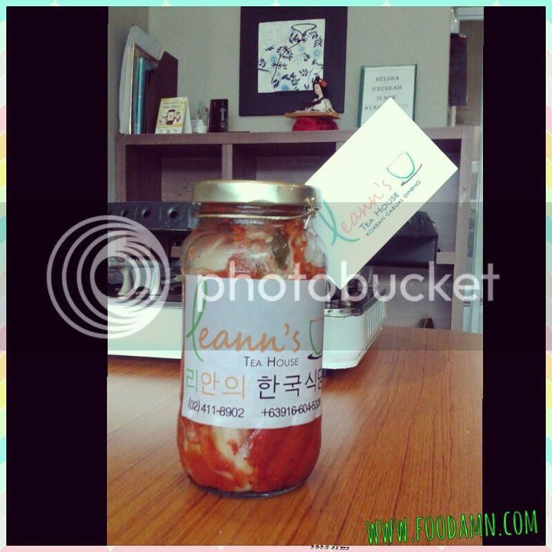 Foodamn Philippines: Leann's Tea House photo leanns-tea-house-foodamn-philippines-korean-07.jpg