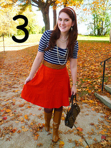 Outfit of the week - Reader's Choice (4)