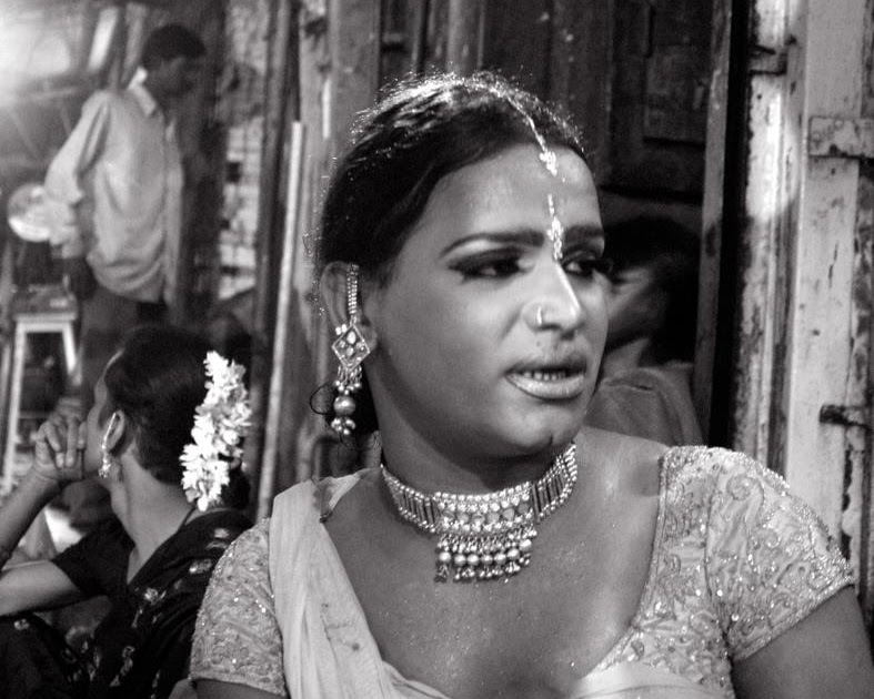 Indian transgender beauty pageant-4636