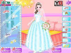 Romantic Bridal Wear New game