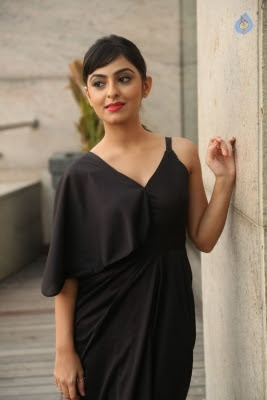 Pooja New Stills - 6 of 35