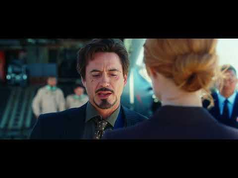 Iron Man | Jon Favreau