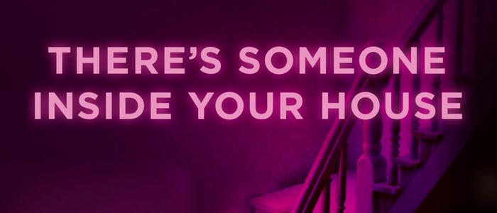 Resultado de imagem para There's Someone Inside Your House NETFLIX