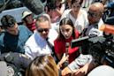 AOC denounces ICE as 'rogue agency' after visit to 'unsafe' child detention centre