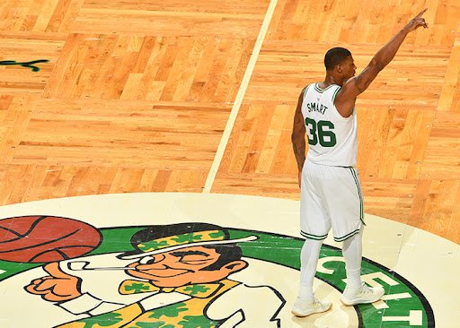 Avatar of Marcus Smart's Top 5 Career Moments