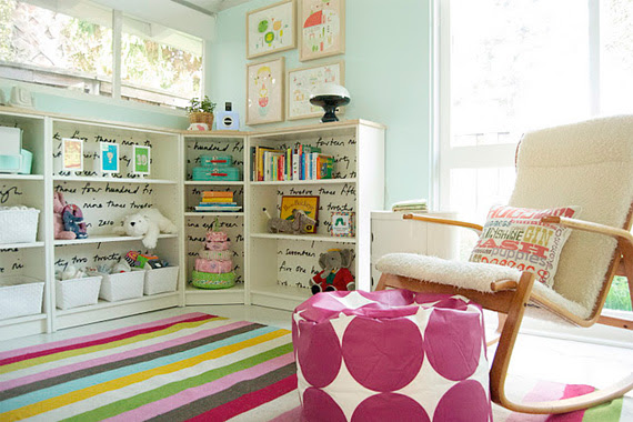 Kids Rooms Storage Ideas | Organizing and Storage | HouseLogic