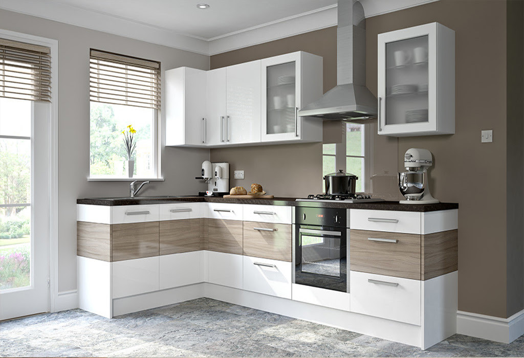 MODULAR KITCHEN MODELS & DESIGNS IN DELHI - INDIA