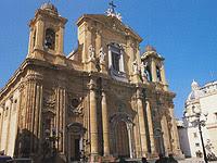 Marsala. Il Duomo