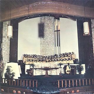 Anona United Methodist Church Youth Choir