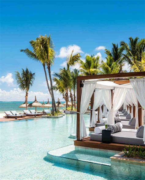 The 50 Best Beach Honeymoon Destinations   Martha Stewart