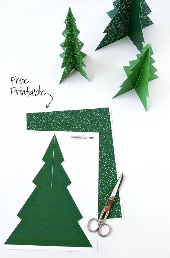 Free Christmas Printable Collections - Magical Printable