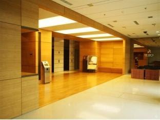 Review Qingdao Meitian Apartment