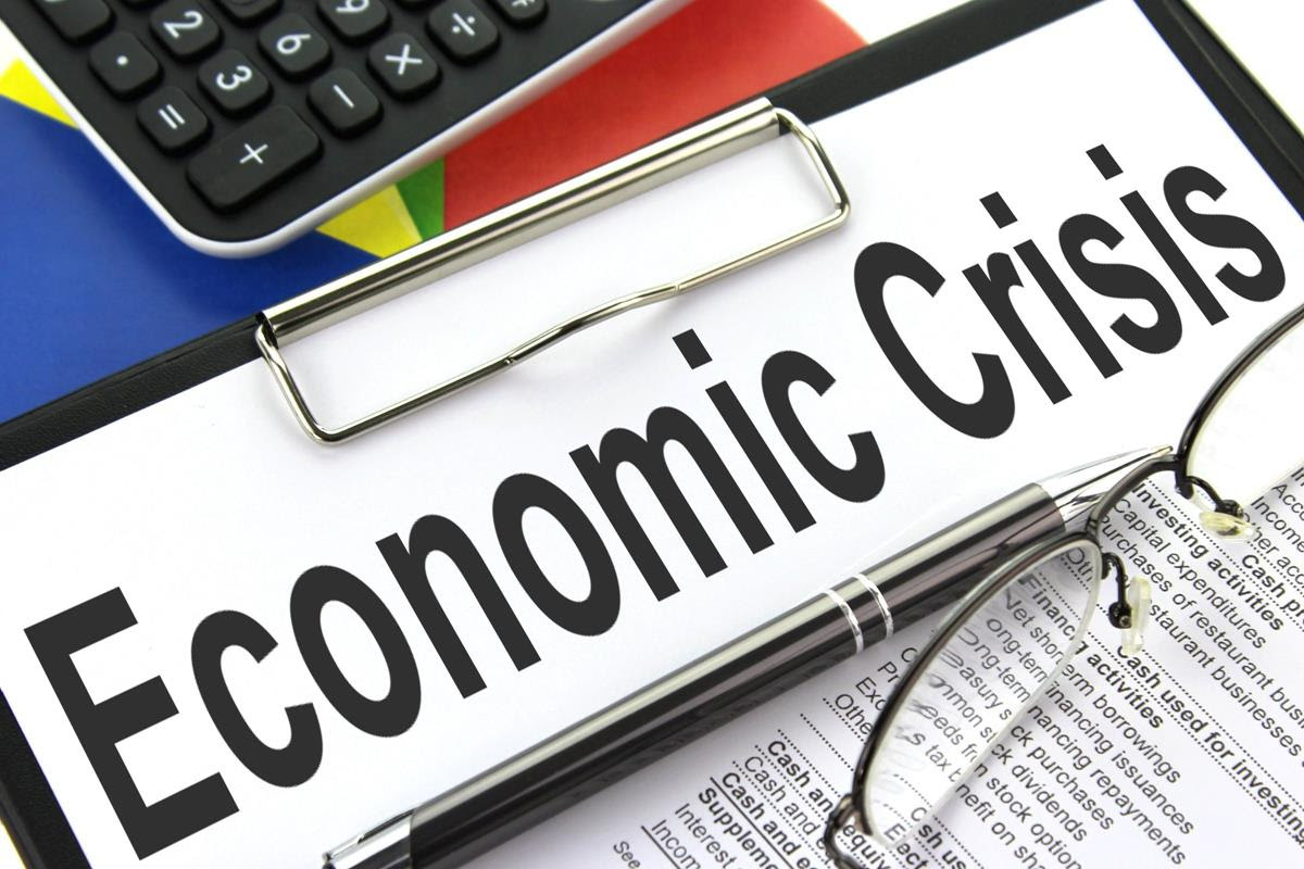 economic crisis के लिए इमेज परिणाम
