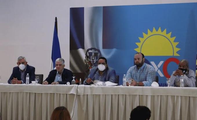 DOMINICANOS POR EL CAMBIO RESPALDA SOMETIMIENTOS DEL MINISTERIO PÚBLICO A EXFUNCIONARIOS