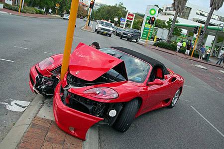 Worst Ferrari Owners 5